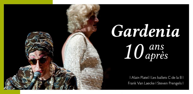 Gardenia 10 ans après