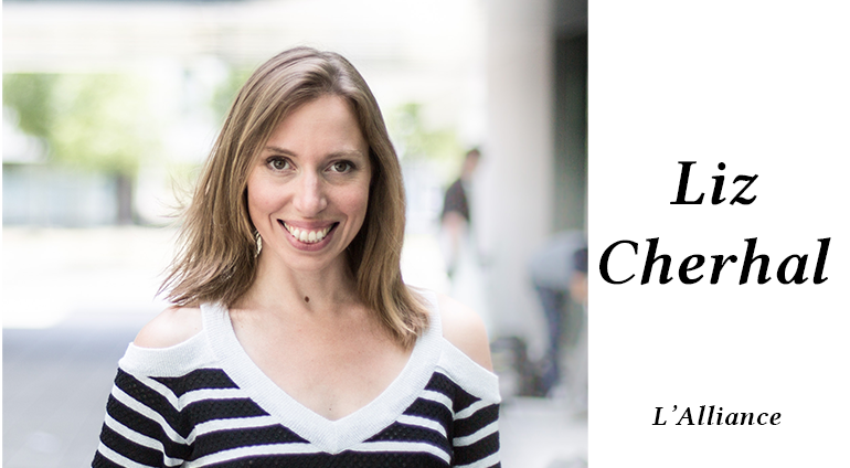 Liz Cherhal : L'Alliance