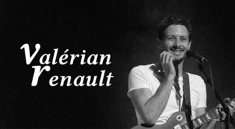 Valérian Renault