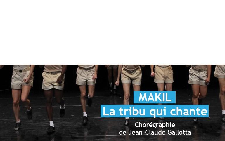 Makil : La tribu qui chante