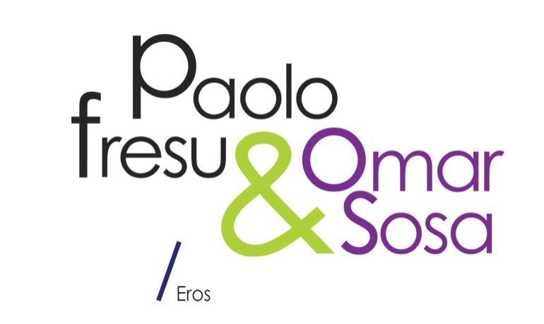 Paolo Fresu / Omar Sosa