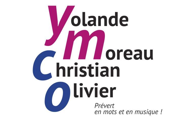 Yolande Moreau / Christian Olivier