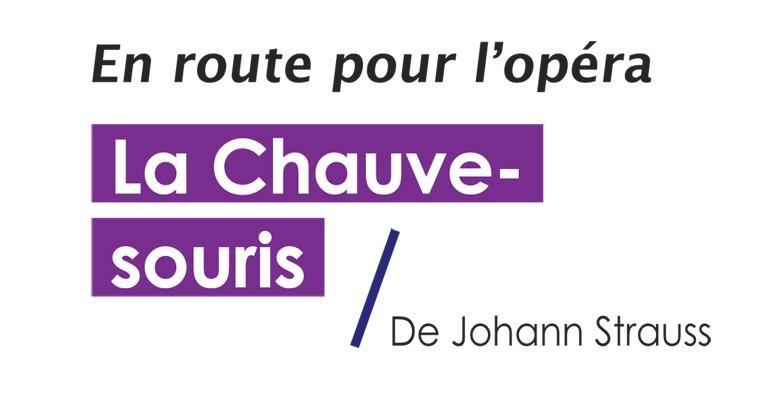 La Chauve-Souris / De Johann Strauss