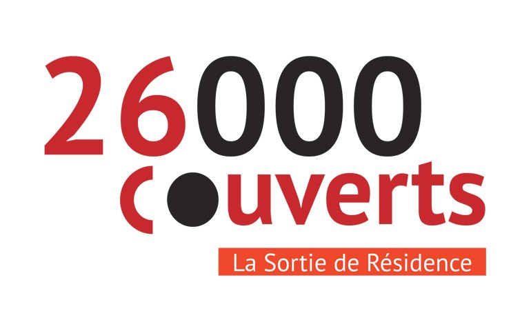 26000 Couverts