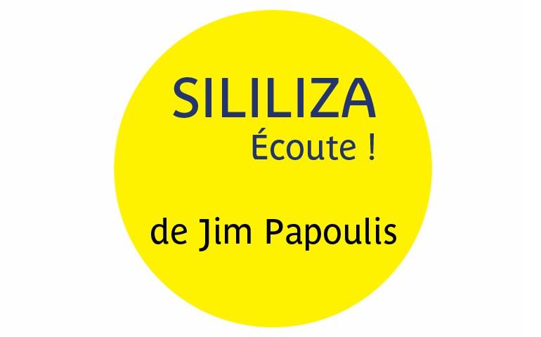 SILILIZA Ecoute !