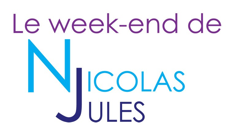 Le week-end de Nicolas Jules