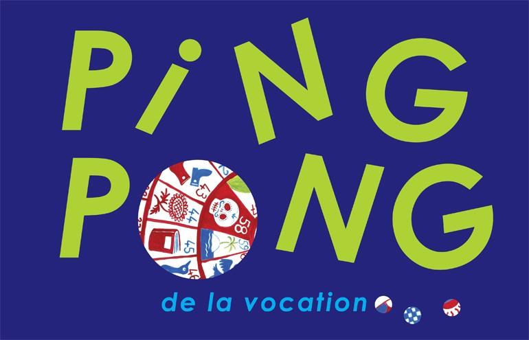 Ping Pong (de la vocation) / Les Tréteaux de France