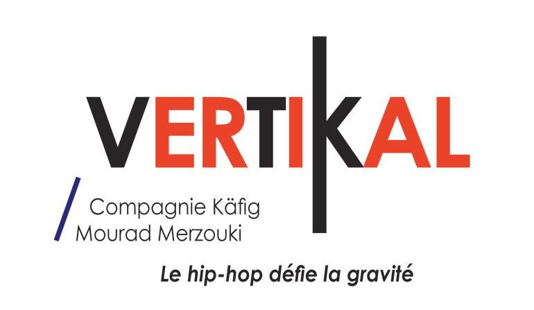 Vertikal / Compagnie Käfig - Mourad Merzouki