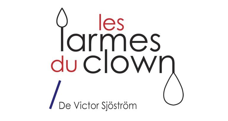 Les larmes du clown / De Victor Sjöström