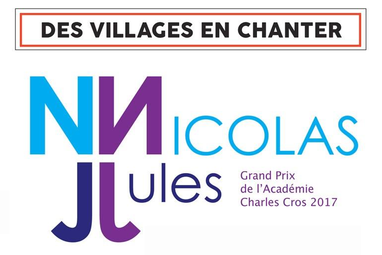 Nicolas Jules