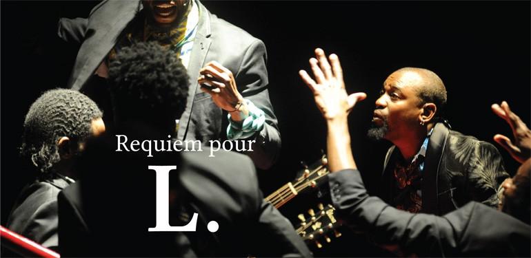 Requiem pour L