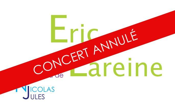 Eric Lareine