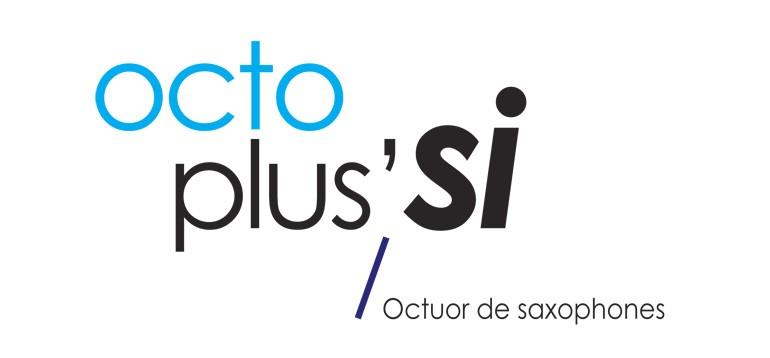 Octoplus'si / Octuor de saxophones