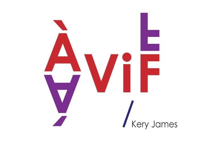 A vif / Kery James