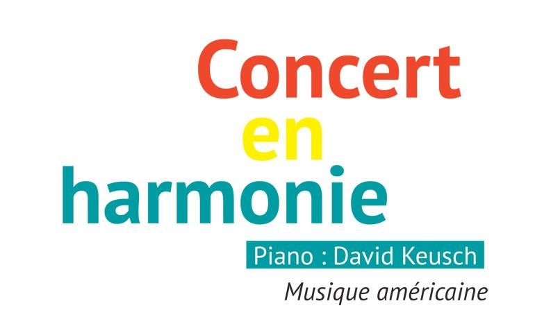 Concert en harmonie
