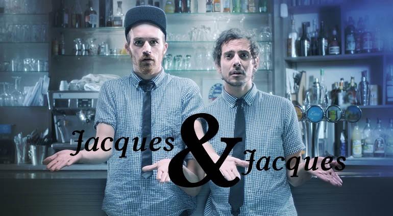 Jacques et Jacques