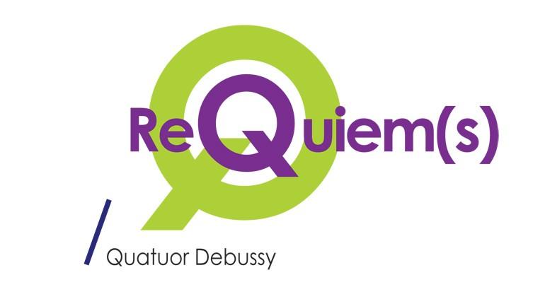 Requiem(s) / Quatuor Debussy