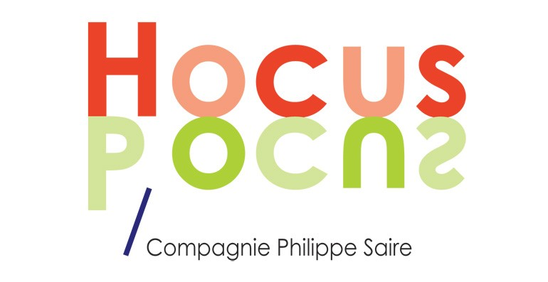 Hocus Pocus / Compagnie Philippe Saire